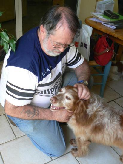 Dick et Gérard 17 juin 2013
