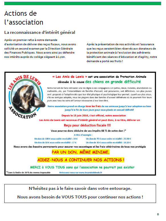 Bulletin 8